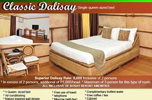 Classic Dalisay