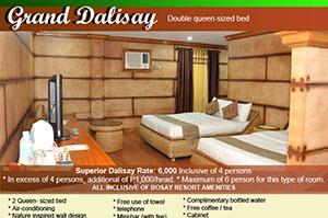 Grand Dalisay