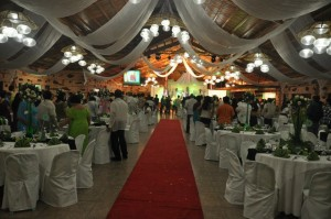 Weddings and Catering